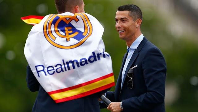 Les 3 raisons de la colère de CR7 contre le Real Madrid