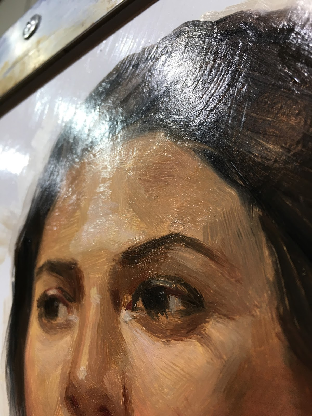 Can You Use Acrylic Gesso Over Oil Paint