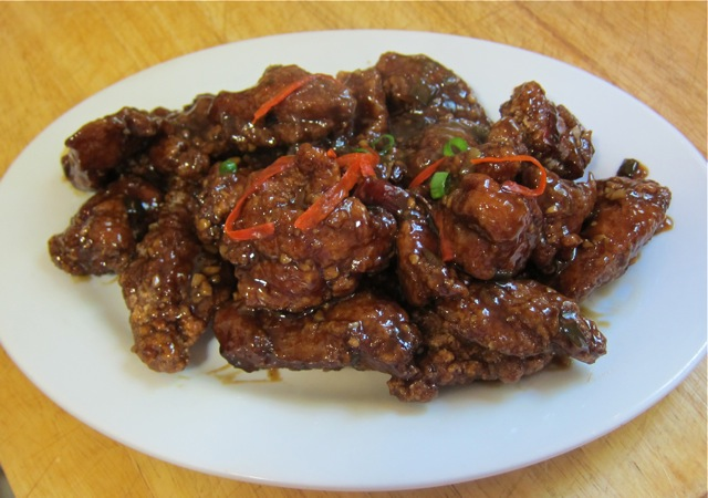 Cantonese Food Recipes Blog