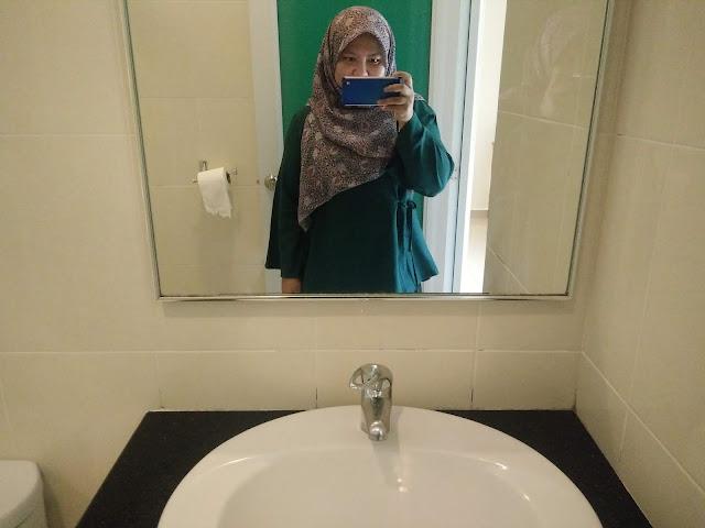Review Aeton Hotel Putra Nilai