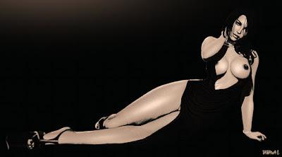 Siluette - Tatiana Easterwood