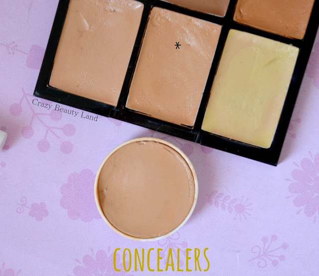 Affordable concealers for dark circles in india