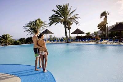 LA FOTO DEL DIA: Club ROBINSON Esquinzo Playa 1