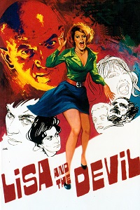 Watch Lisa and the Devil Online Free in HD