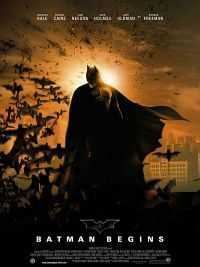 Batman Begins (2005) Hindi Dubbed Movie