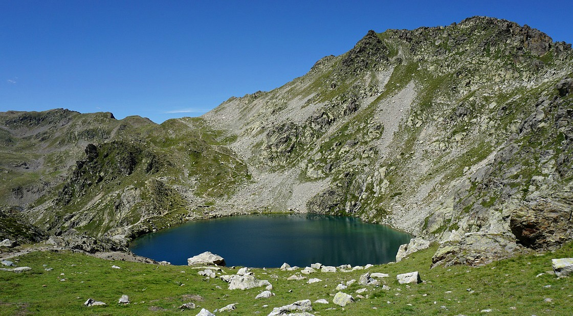 Lac Lausfer