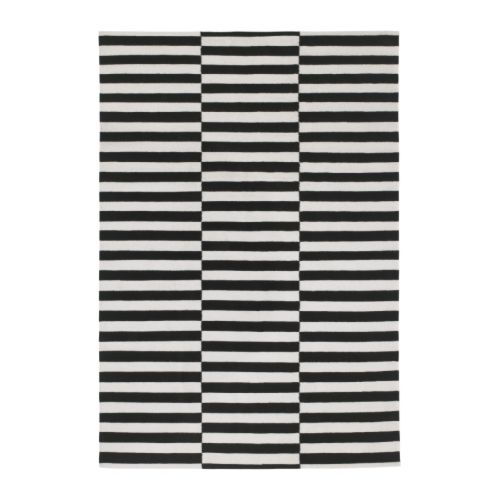 Stripe Zig Zag Triangle Square Facet Rug Round Up World