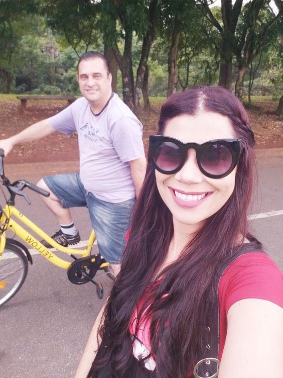 Aplicativo Yellow - Aluguel de bicicletas