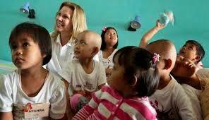 Waspada Kanker Pada Anak