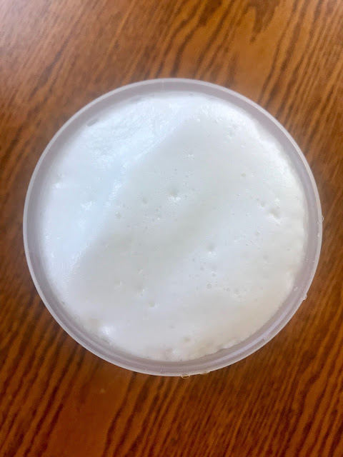 Copy Cat Starbucks Cold Foam Homemade