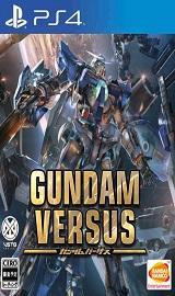 file - Gundam Versus PS4-DUPLEX