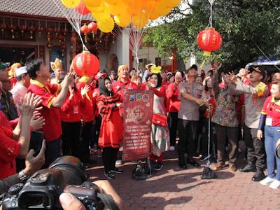 Walikota Bakal Kemas Kirab Budaya Berlatar Spirit of Mojopahit