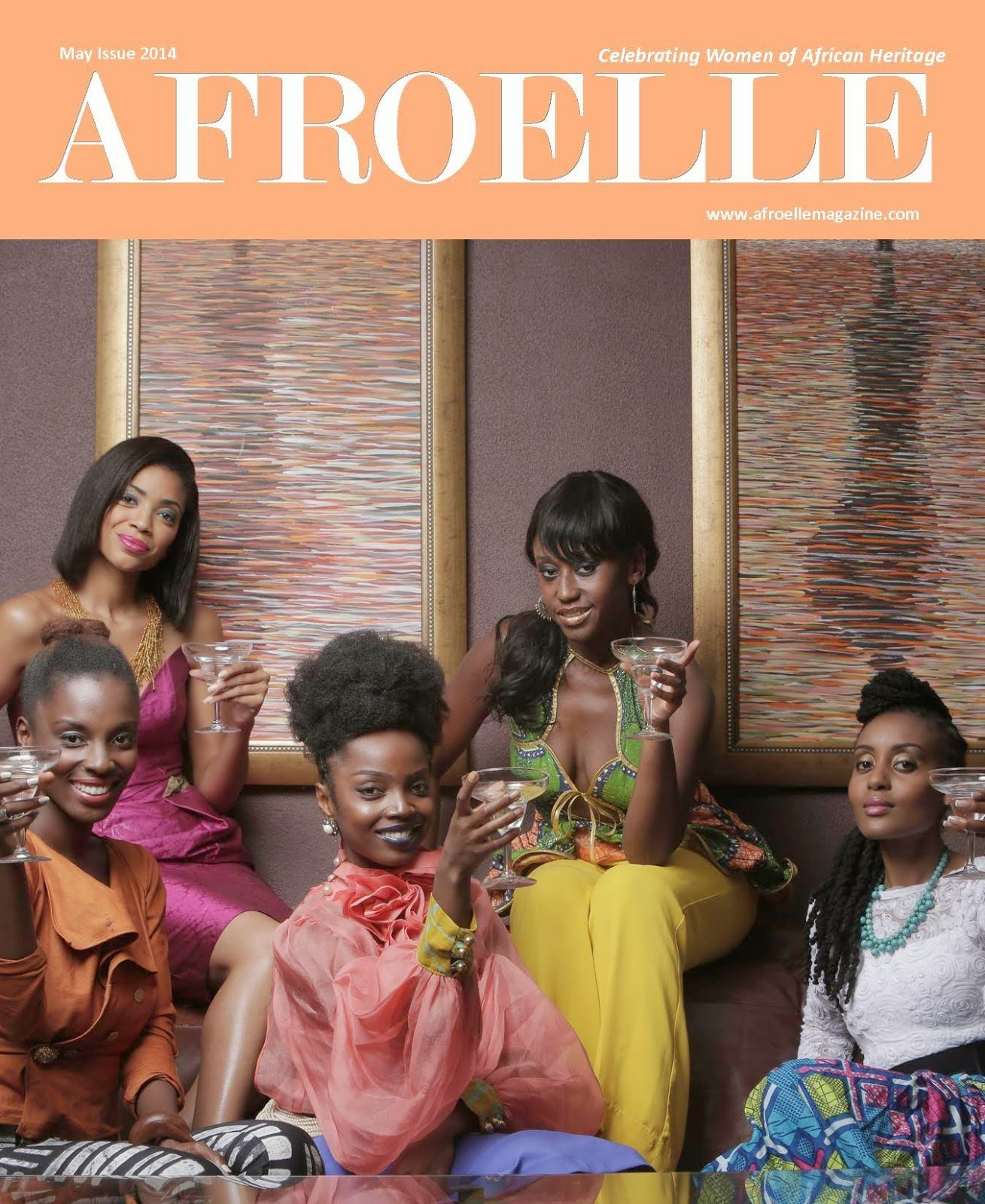 AFROELLE