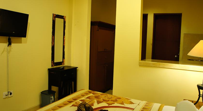 La Mulya Legian Hotel