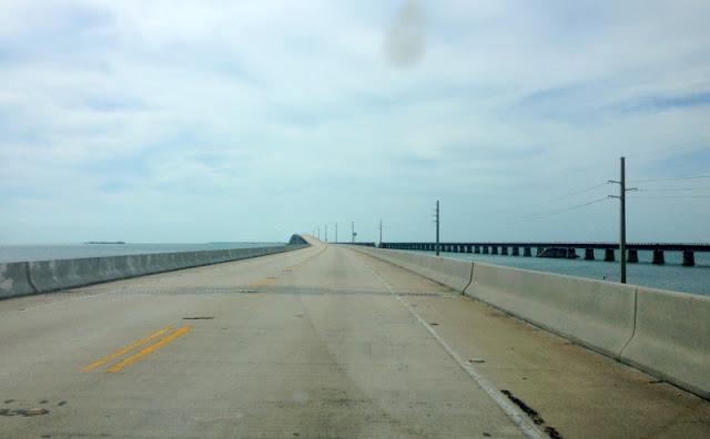 silta tie merellä