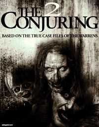 The Conjuring 2 (2016) Dual Audio Movie Download 400mb DVDScr
