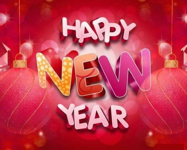 Happy New Year 2017 Photos HD