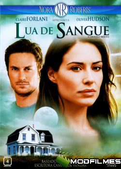 Capa do Filme Lua De Sangue