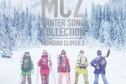 [Lirik+Terjemahan] Momoiro Clover Z - Mafuyu no Sun Sun Summertime (Sun Sun Summertime di Musim Dingin)