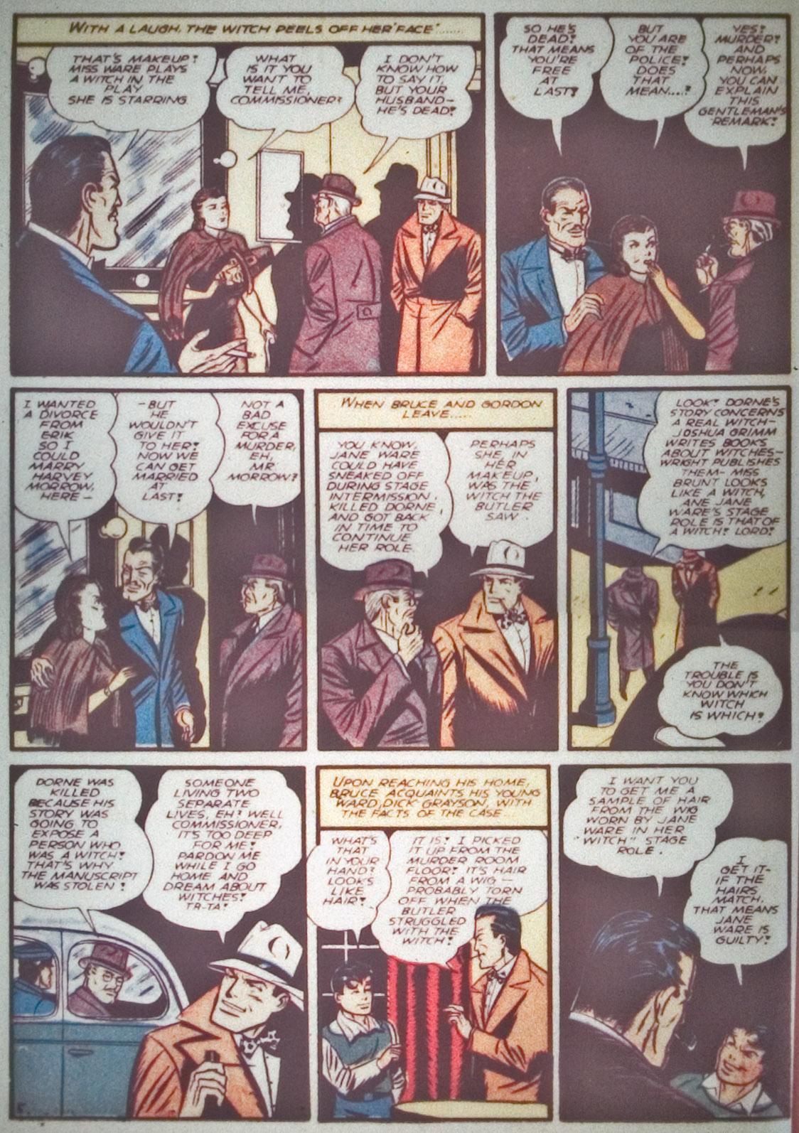 Read online World's Finest Comics comic -  Issue #1 - 89