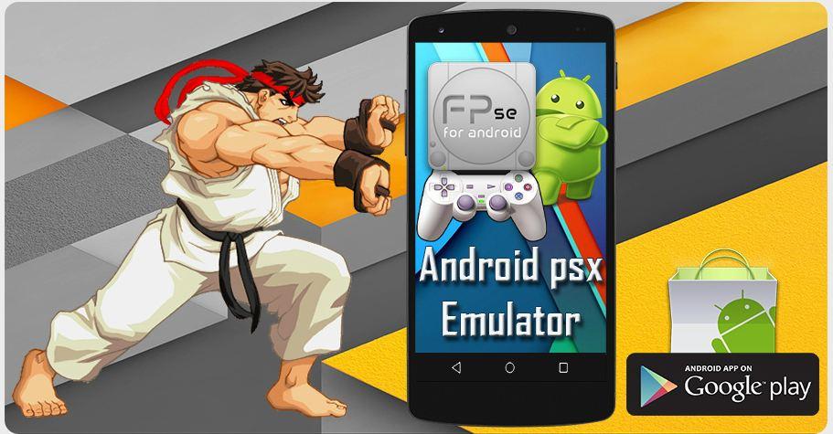 best psx emulator android apk