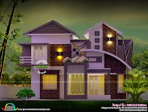 Cute Modern Houses