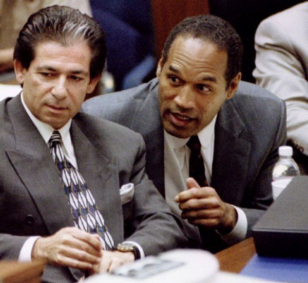 Robert,Rob, Kardashian, OJ Simpson, Lawyer, Biography,attorney,criminal, trial, court,case