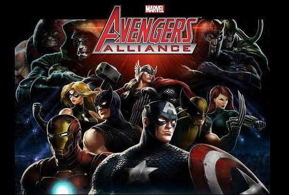 Marvel avengers alliance hack free download telechargement - Avengers 2 telecharger ...