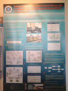 ITB Research Exhibition 1