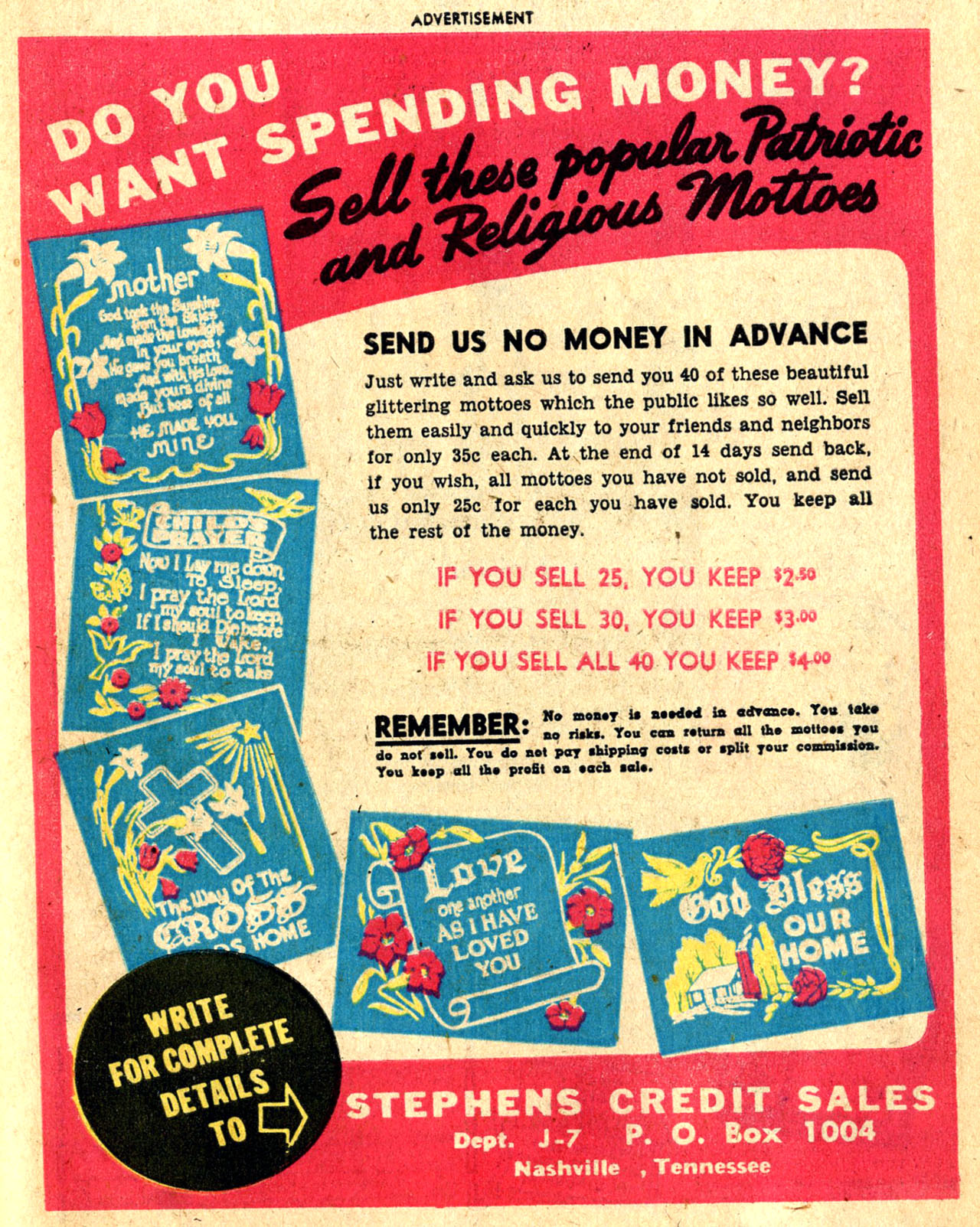 Read online Detective Comics (1937) comic -  Issue #235 - 33