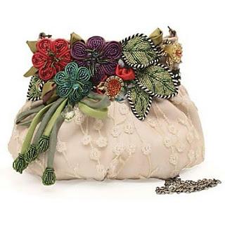 сумки расшитые бисером
