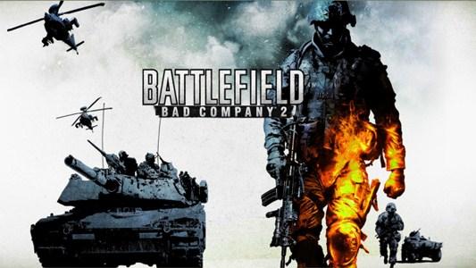 تحميل لعبة battlefield bad company 2 كاملة