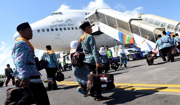Tambahan Kuota Haji Butuh Anggaran Rp 346 Miliar