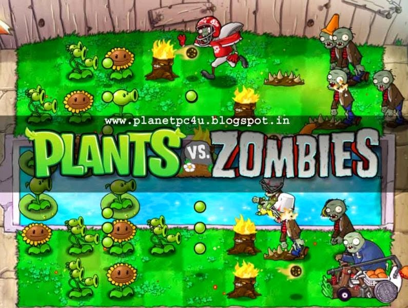 <b>Plants</b> <b>vs</b> <b>Zombies</b> 2 for <b>PC</b> Free Download - Windows and…