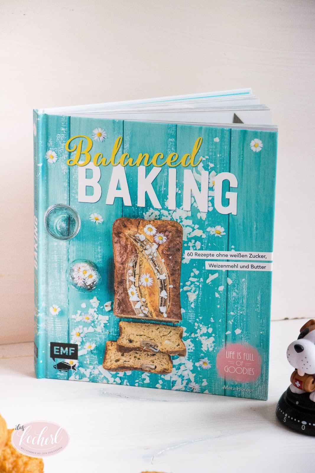 Buchvorstellung: Balanced Baking