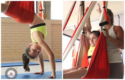 aeroyoga, kids, niños, aero pilates, yoga, pilates, fitness, infantil, clases, cursos, formacion, studio, yoga urbano, ifly paraguay, paraguay, asuncion, talleres, salud, ejercicio