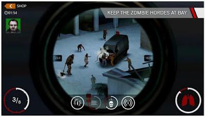 Hitman Sniper v1.7.69 MOD Apk for Android