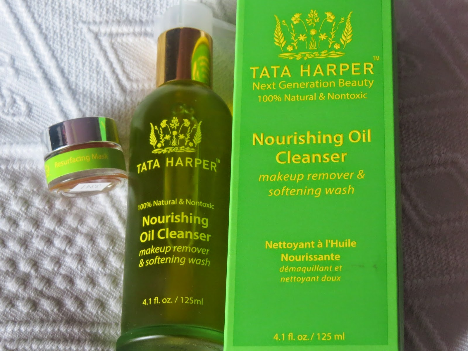 Purifying Cleanser by tata harper #12