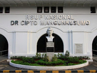 RSUPN Dr Cipto Mangunkusumo - Recruitment For D3 Nurse Non CPNS RSCM December 2016