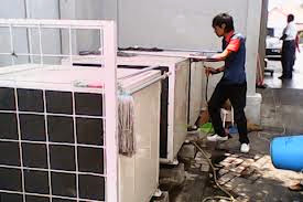 Service AC Split | AC Kaset/Cassete | AC Central | AC Standing/ Floor | AC Window | AC Split Duct Di Pejaten - Jakarta Selatan