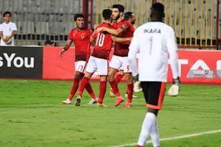 مباشر مباراة الأهلي ووفاق سطيف , نصف نهائي دوري الأبطال