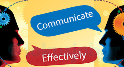Komunikasi Efektif dan Pelayanan