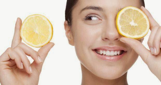 Manfaat Essential Oil Lemon = untuk kesehatan kulit