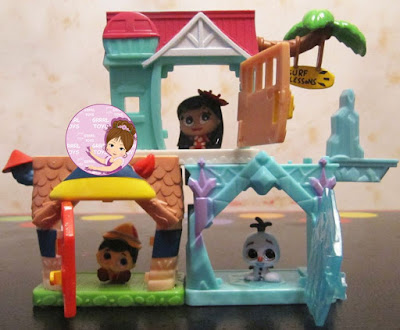 Disney Doorables toys