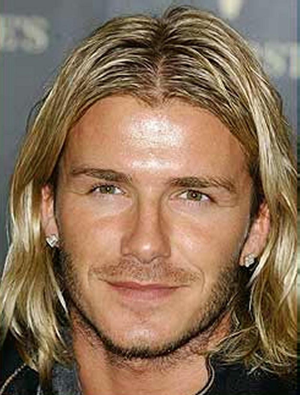 Trends Long Hairstyles for Men 2014 ~ Misszoe-Msp