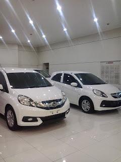 Honda Cilebar