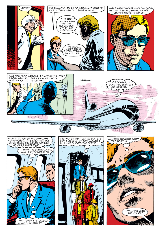 Daredevil (1964) 215 Page 11