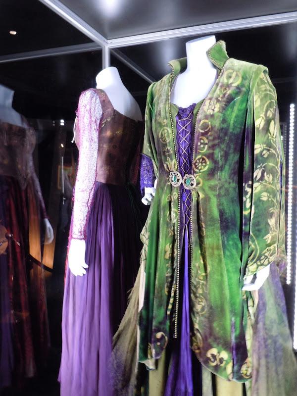Hocus Pocus Winifred costume