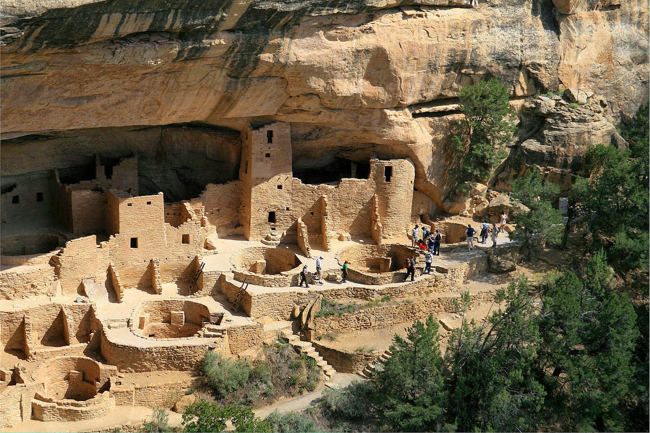 mesa verde Stay inside mesa verde national park compare lodging options and find your perfect getaway book your adventure today -national park reservations.