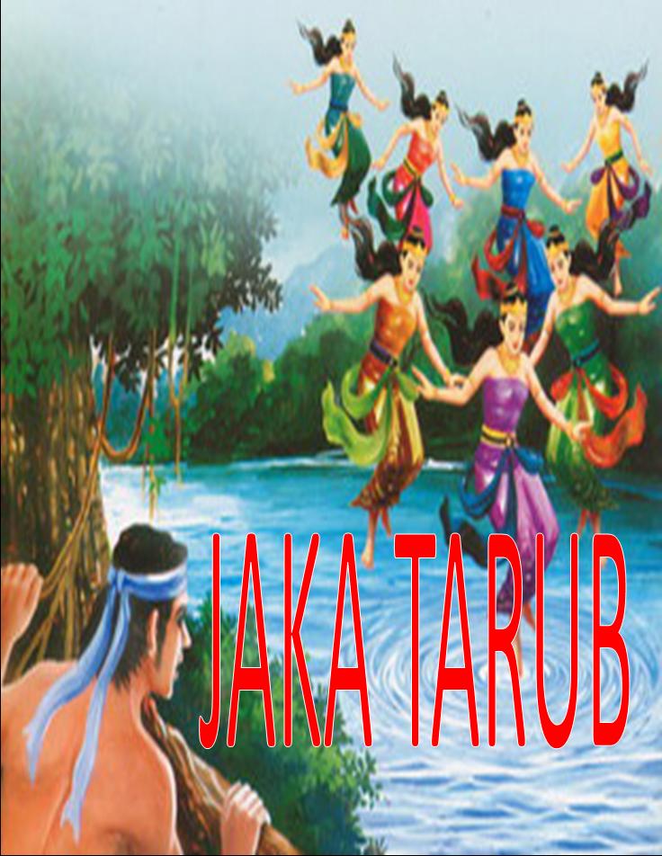 Kisah Drama Cerita Rakyat Jaka Tarub Darawaba49 S Soup